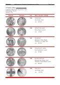 abbildungen der schweizer gedenkmünzen aus silber - Swissmint - Page 2