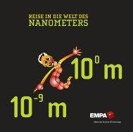 Reise in die Welt des Nanometers - Swiss Nano Cube