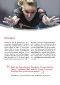 Swiss Olympic Athlete Career Programme - Seite 4