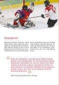 Swiss Olympic Athlete Career Programme - Seite 6