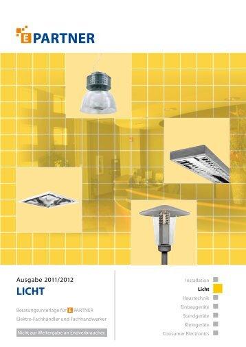 licht - Elektro Nestler