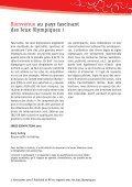 Publicité et RP en rapport avec les Jeux Olympiques - Swiss Olympic - Page 2