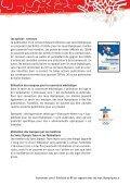Publicité et RP en rapport avec les Jeux Olympiques - Swiss Olympic - Page 5