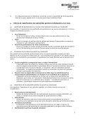 Directives de classification des spécialités sportives - Swiss Olympic - Page 5