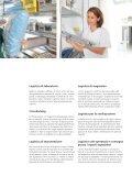 Servizi logistici per il settore sanitario - Page 3