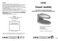 Emmi - mobile - Emag AG