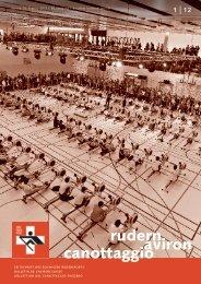 1   12 - Schweizerischer Ruderverband