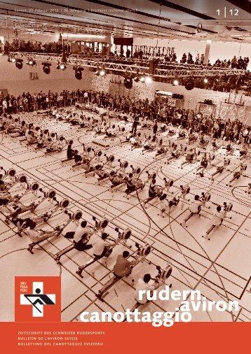 1 | 12 - Schweizerischer Ruderverband