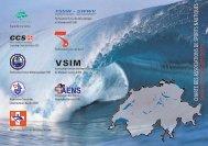 Charte des assoCiations de sports nautiques - Swiss-Sailing