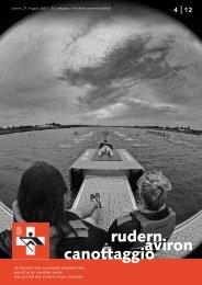 rudern-aviron-canottaggio 4/2012 (Aug. 12) - Schweizerischer ...
