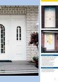Thyssen Polymer Haustüren - Swissstarfenster.ch - Seite 3