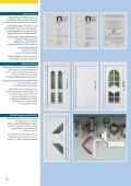 Thyssen Polymer Haustüren - Swissstarfenster.ch - Seite 6