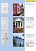 Thyssen Polymer Haustüren - Swissstarfenster.ch - Seite 7