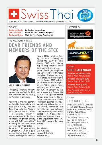 Download PDF - SwissThai Chamber of Commerce