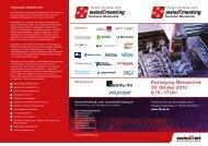 Fachtagung Messtechnik 30. Oktober 2012 - swissT.meeting.ch