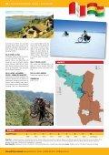 bike Peru - boliVien - SwissTrails - Seite 3