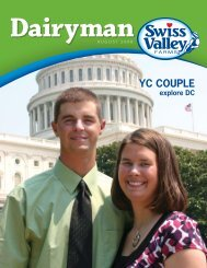 yc couple - Swiss Valley Farms
