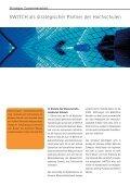 Die gemeinsame AAI - Switch - Seite 5