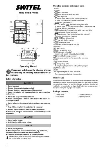 INTOXIMETER EC/IR II Senior Operator Training Manual