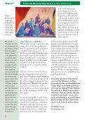 Nazareth: Lernziel Frieden - Salvator-Missionen - Seite 2