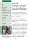 Nazareth: Lernziel Frieden - Salvator-Missionen - Seite 3