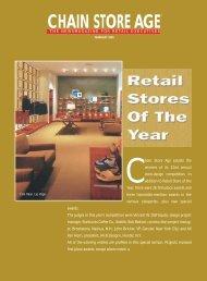 2004 (PDF) - Chain Store Age
