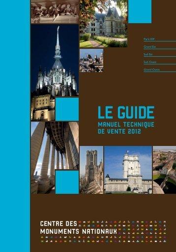 6 - Centre des monuments nationaux