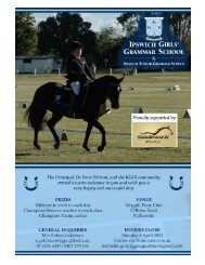 Click HERE to download Full Riders Program - Nominate