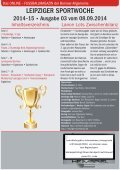 Ausgabe 03 2014-15 vom 08.09.2014 - Seite 2