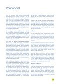Door met Duurzaam Veilig; Nationale - SWOV - Page 4