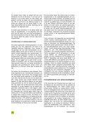 De top bedwongen; Balans verkeersonveiligheid in - Swov - Page 6