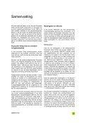 De balans opgemaakt. Duurzaam Veilig 1998-2007 - Swov - Page 4