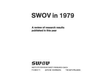 SWOVin 1979
