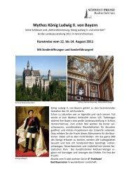 Ludwig II_120811_UL - SÜDWEST PRESSE + Hapag-Lloyd ...