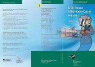 VBB-fahrCard Infoflyer ( PDF , 769 KB )