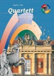 Quartett 2/2006 zum Download - Stadtwerke Potsdam GmbH