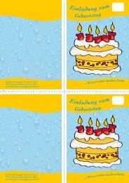 Einladung Kindergeburtstag ( PDF , 1,0 MB )
