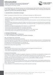 Photovoltaik- und KWK-Anlagen ( PDF , 231 KB )
