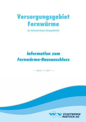 Techn. Sekundärzusatzbedingungen für Einfamilienhäuser (PDF)