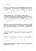 Technische Anschlussbedingungen (Stand 01.06.2012) - Seite 4
