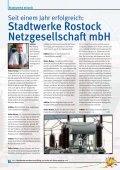 m - Stadtwerke Rostock AG - Page 2