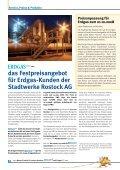 m - Stadtwerke Rostock AG - Page 6