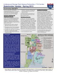 Spring 2013 - State Water Resources Control Board