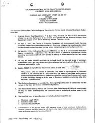 93-107 - State Water Resources Control Board - State of California