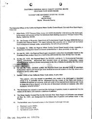 93-089 - State Water Resources Control Board - State of California