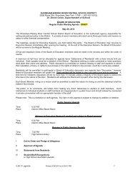 5.28.13 agenda 1 SHOREHAM-WADING RIVER CENTRAL ...