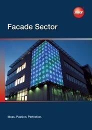 Facade Sector