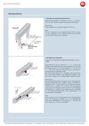 Montageanleitung-Geländerbau-Liniensystem 13 302 ff_2012-02 ...