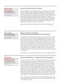 Referatsprogramm - Berner Fachhochschule - Seite 3