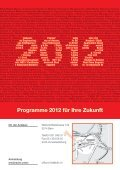 Referatsprogramm - Berner Fachhochschule - Seite 4